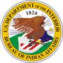 Bureau of Indian Affairs Logo