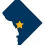 Map icon of Washington, D.C.