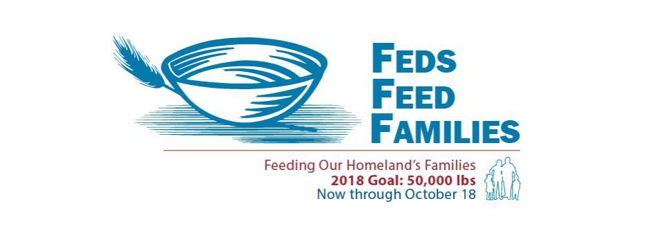 Feds Feeds Families