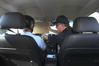 Driver Skills Course