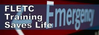 FLETC Training Saves Life