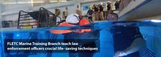Marine Law Enforcement Training Program's